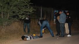 Asesinan a joven en la Isla Musala