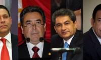 EU investiga a cuatro exgobernadores por lavado de dinero