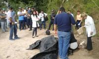 Encuentran flotando cuerpo de vecino de Quilá