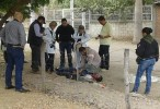 Matan de un balazo a joven vecino de Las Brisas