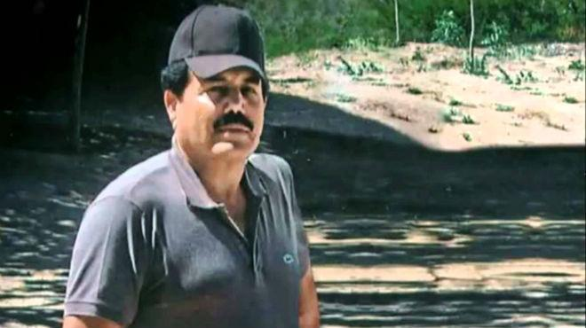 """Los hijos de """"El Chapo"""" retan poderío de """"El Mayo"""": Proceso"""