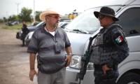 Muere hijo de Hipólito Mora en balacera con El Americano