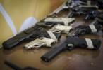 Soldados gringos vendieron armas, cartuchos y chalecos a narcos mexicanos