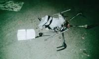 Drones con droga, detectados desde hace tres meses