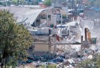 Nueve bebés están sin identificar tras explosión