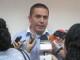 """""""No solaparemos a nadie"""", asegura Benítez tras arresto de Jurídico"""