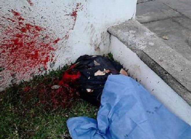 'Barbarino', el matón que recibió apoyos de Sagarpa y Gobierno de Sinaloa