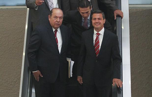 """La airosa salida de """"El Pecuni"""""""
