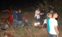 Mueren tres personas en trágico accidente en el Campo Morelia