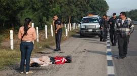 Encuentran ejecutados a dos hombres en Navolato