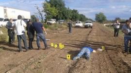 Hallan ejecutado a joven cerca de San Pedro