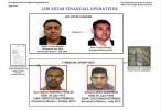 Cae en Nuevo León Omar Treviño Morales, el Z42, líder de Los Zetas