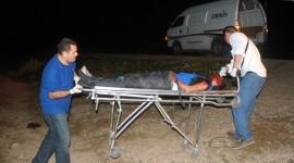 Navolato: accidente deja un muerto y tres heridos