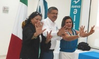 """""""De ganar al Congreso no vamos a dejar de pisar las calles"""": Rosario Ivonne"""