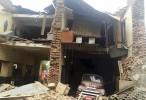 Muertos por terremoto en Nepal superan los 3,700