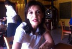 Giovanna Morachis, un nuevo rostro para la política