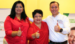 Pide Tribunal retirar propaganda de Ricardo Hernández