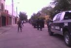 Cuatro muertos y dos detenidos, saldo de la balacera en Culiacán