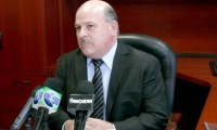 Hallan muerto al presidente del Poder Judicial de Baja California