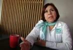 """""""La dignidad del votante no vale una bolsita"""": Lucy Bedoya"""