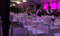 Funcionario celebra boda en recinto histórico de Tlaxcala