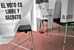 Llamado a anular voto no es la solución