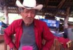 Dios va intervenir para que salgan con bien mis hijos; Héctor Villarreal