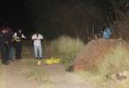 Sobrevivente avisa a familia sobre paradero del cuerpo de su amigo