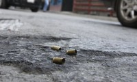 Identifican a víctimas de atentado en la Zona Dorada