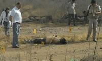 Otro ejecutado en las cercanías de La Costerita