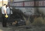 """""""Levantan"""" y asesinan a vecino del sector Bachigualato"""