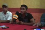A 8 meses de la desaparición de normalistas, convocan a marcha en Culiacán