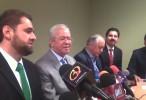 'Armarán' a la ASE para auditar sindicatos y fideicomisos; aumentarán sanciones