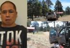 """Cae """"El Indio Mario"""", indígena jefe del Cartel de Sinaloa en Guachochi"""