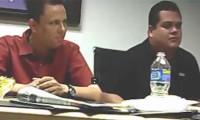 """""""El Chapo"""" fue visitado por agentes del FBI en la sierra"""