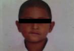 Casos de violencia entre niños, los hijos de 9 años de guerra en México
