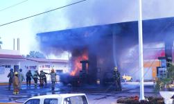 Tras fallido operativo contra El Mencho, reportan 40 personas muertas