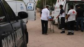 Rematan a joven a bordo de una ambulancia en Pericos
