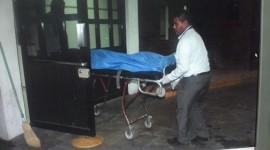 Mueren dos hombres por golpe de calor en Culiacán