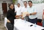 Fomentan autoempleo y artesanías en Cosalá