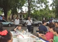 Asesinan a dos hombres en plenas fiestas de Mocorito