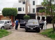 Asesinan a balazos en Culiacán a director de Miss World México