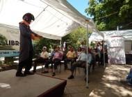 Ganan los libreros de la Plazuela Obregón
