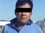 Captura Armada de México a operador del cártel de Sinaloa