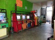 Drogas y máquinas de juego, resultado de operativo del Ejército: SSP