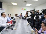 Serán más de 30 mil jóvenes los beneficiados con programas del ISJU