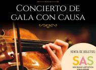 Apoyo | Este 24, concierto en apoyo a Fernando Cueto en Culiacán