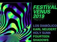 Evento | Este sábado será el Festival Venus 2019