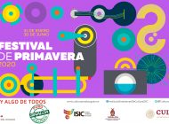 Estatal | Inicia Festival de Primavera 2020 con actividades en todo el estado