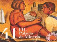 Editorial UAS presenta novedades en Feria del Palacio de Minería 2020